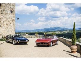 Espada & Islero Tour 2018 - Credit - Remi Dargegen - Automobili Lamborghini