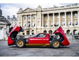Lamborghini Miura #3673 - Automobili Lamborghini