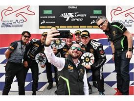 Lamborghini Super Trofeo Middle East Dubai (4)