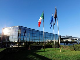 Automobili Lamborghini reaches record highs in all key business figures 2018