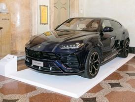 Automobili Lamborghini conferma il sostegno  al Teatro Comunale di Bologna per il 2019