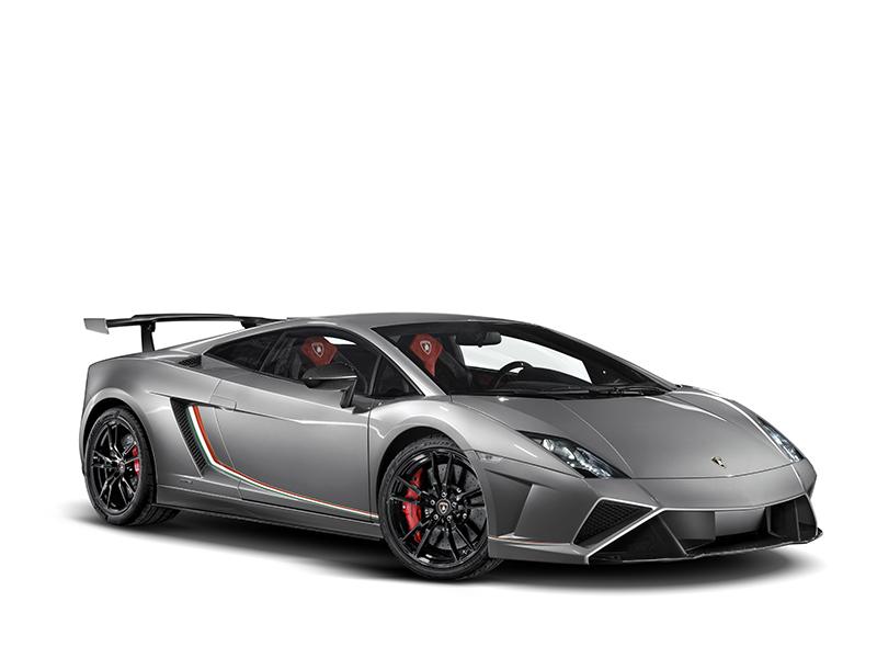 Lamborghini Gallardo LP 570-4 Squadra Corse 01