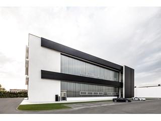 Automobili Lamborghini Opens New Building Designed for Development of Prototypes and Pre-Series Vehicles