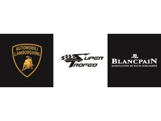 Lamborghini Blancpain Super Trofeo series makes North American debut