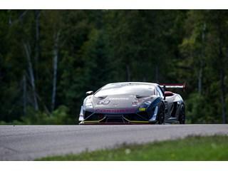 Lamborghini Races Into Ontario For Canadian Debut