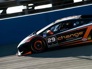 Champions to vie for Lamborghini Blancpain Super Trofeo World Crown