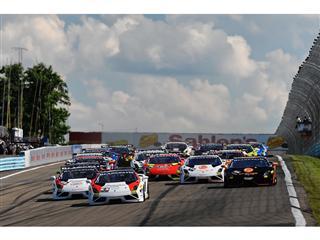 World Finals des Lamborghini Blancpain Super Trofeo in Sepang (Malaysia): eine Woche im Zeichen des Rennsports, 42 Fahrzeuge am Start