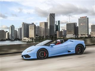 """La settimana """"corta"""" in Automobili Lamborghini:  una nuova formula di orario per venire incontro ai bisogni  dei dipendenti"""