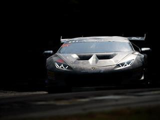 Michimi Stays Hot with Lamborghini Blancpain Super Trofeo North America Round 7 Victory at VIRginia International Raceway