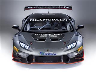 Lamborghini Super Trofeo al via la nuova serie Middle East