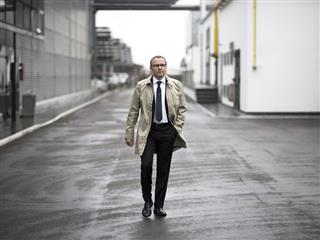 Stefano Domenicali - Chairman & Chief Executive Officer of Automobili Lamborghini