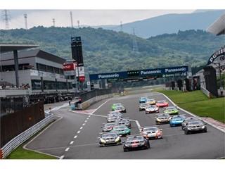 Race1 Start