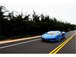 Automobili Lamborghini at Monterey Car Week 02