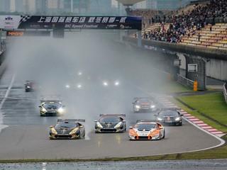 Cozzolino and Yazid secured the title in the Lamborghini Super Trofeo Asia