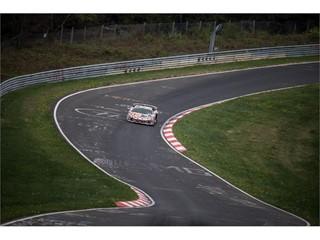 A new Lamborghini takes the Nürburgring lap record: The Aventador SVJ laps the 'Ring' in 6:44.97 minutes
