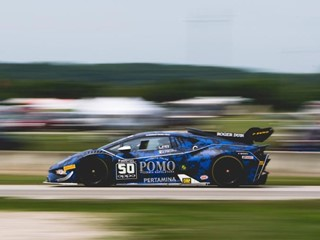 Proto, Piscopo Focus on Consistency, Not Championship at VIR