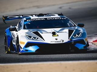 Statement from Lamborghini