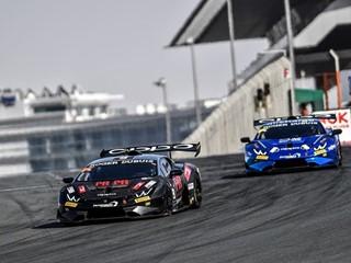 Lamborghini Super Trofeo Middle East Dubai 4