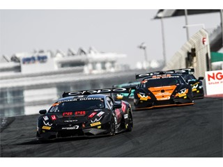 Lamborghini Super Trofeo Middle East Dubai (2)