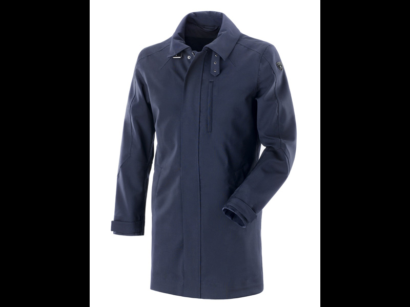 Classic - Trench Coat Dark Navy
