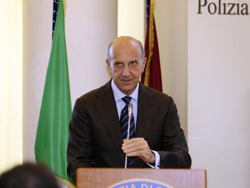 Alessandro Pansa