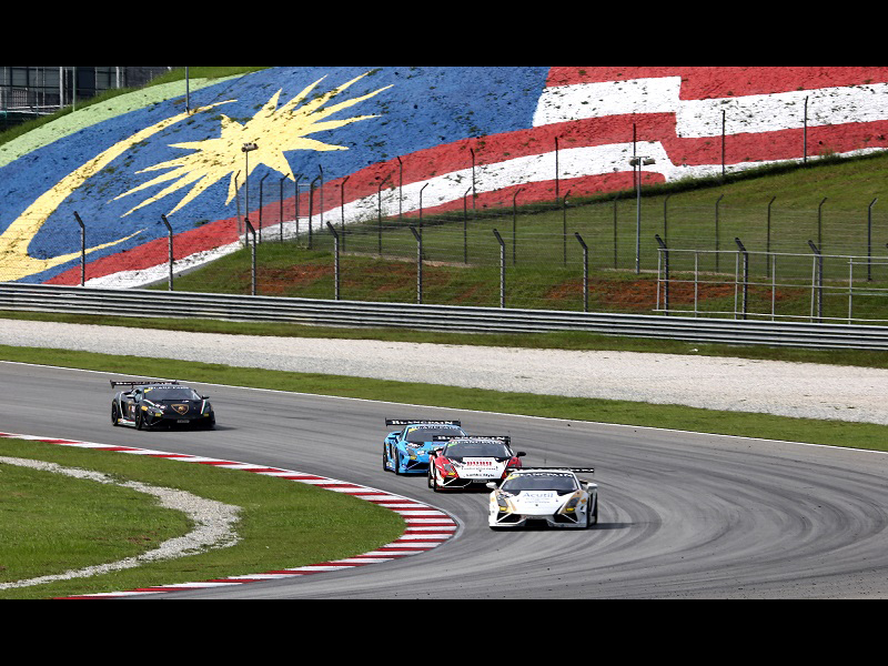 Lamborghini Race To Be Highlight Of KLCGP