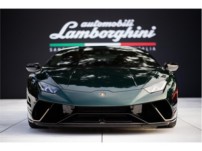 Automobili Lamborghini at the Quail 02
