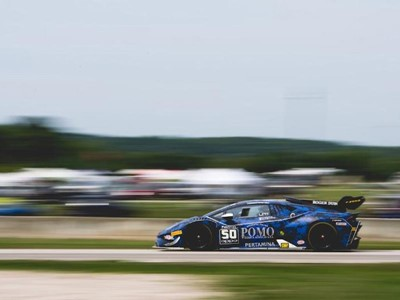 Lamborghini Super Trofeo North America Round 6 Recap From Road America