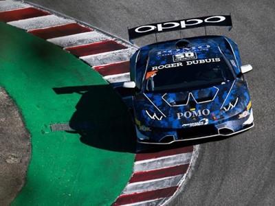 Lamborghini Super Trofeo North America Round 9 Race Recap from WeatherTech Raceway Laguna Seca