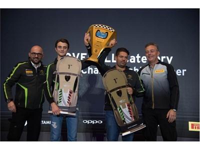 06 PRO champions