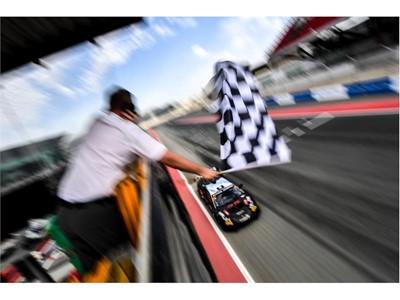 Lamborghini Super Trofeo Middle East Dubai (3)