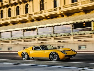 Lamborghini Polo Storico e Historic Automobile Group International (HAGI) siglano un accordo di coll