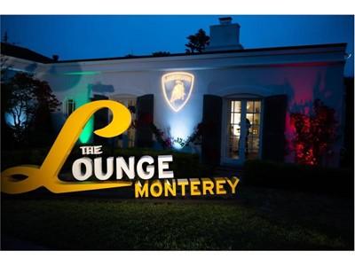 Alla Monterey Car Week Automobili Lamborghini festeggia l'anno dei record all'insegna del grande Mad