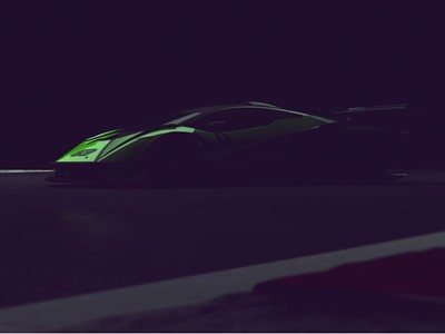 Lamborghini presents two world previews during the 2019 World Finals in Jerez