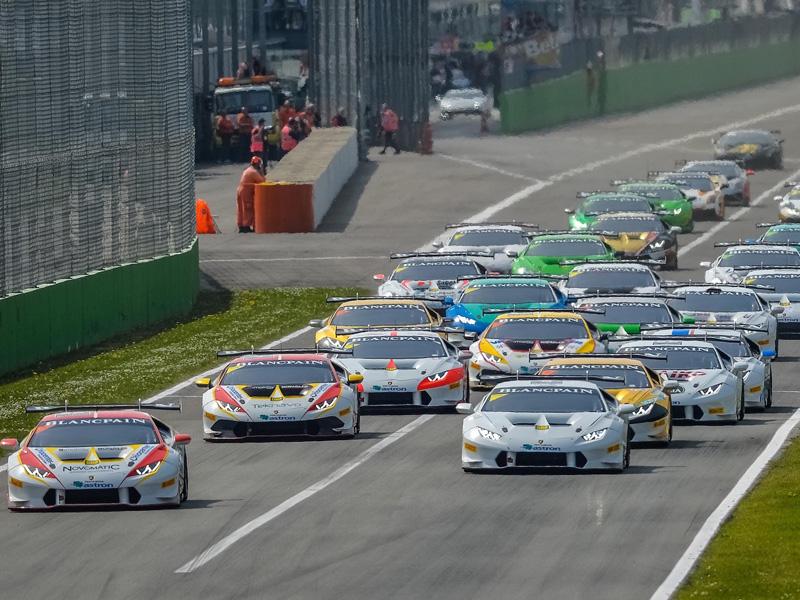 Monza 3