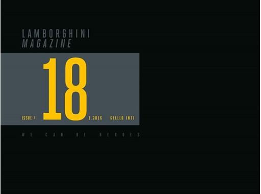 Lamborghini18 EN Cover