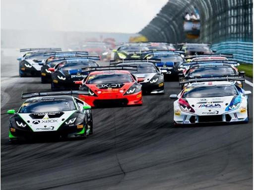 Lambo Race 1 Release Image