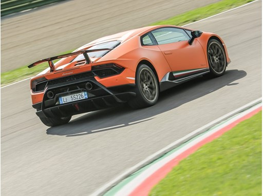Huracan Performante 1