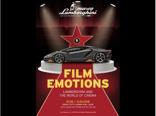 """Film Emotions"" Poster (2)"