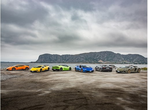 Lamborghini Avventura Norway (26)