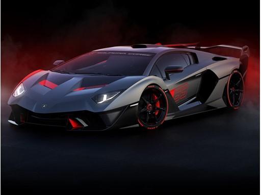 Lamborghini SC18 Alston (1)