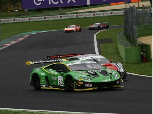 Lamborghini Campionato Italiano GT Sprint (1)