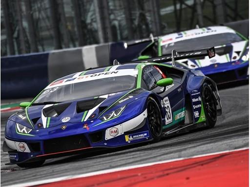 Lamborghini Emil Frey - Altoe Grenier