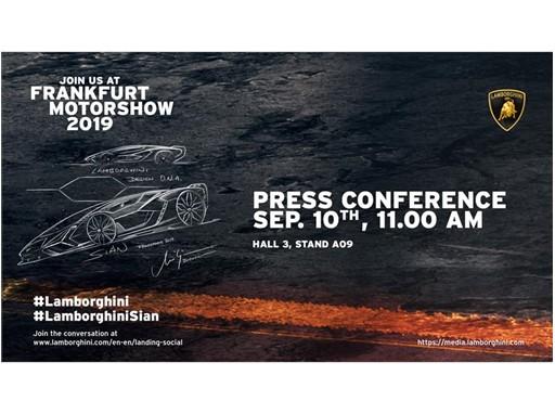 thenewsmarket com : IAA 2019: Invitation to the Automobili