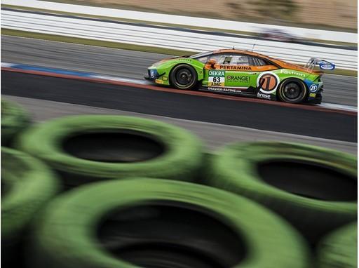 Lamborghini GT3 Adac GT Masters - Bortolotti Engelhart