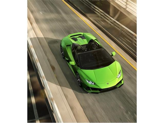 Lamborghini Media Center  Automobili Lamborghini unveils