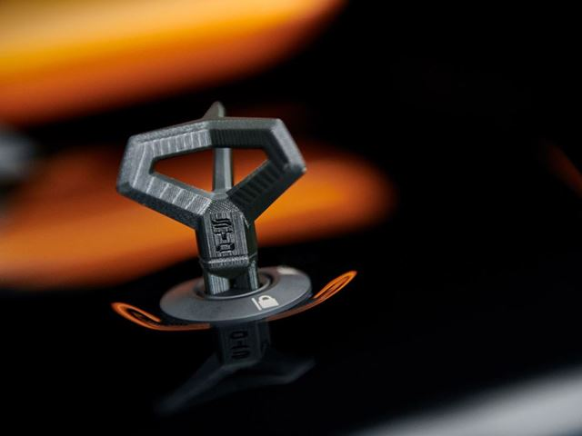 01.1 Lamborghini -Huracán STO detail key b