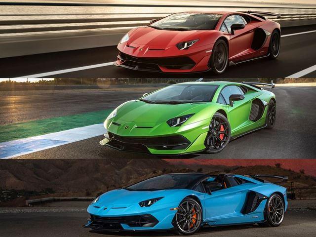 04. Lamborghini - Ad Personam Favorite Markets Color