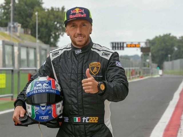Tony Cairoli - World Final - Jerez