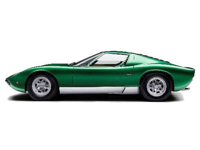 Lamborghini V12 at 60°new